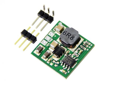 Buy Australia PNMini 2A - Mini Power module for DIY Electronic Projects , Adaptors - Seeed Studio, Pakronics Melbourne  in Australia - 1