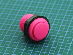 Buy Australia 27.5mm Arcade Game Push Button - Pink , Buttons & Switches - Seeed Studio, Pakronics Melbourne  in Australia - 4