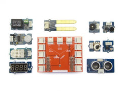 Buy Australia Grove Starter Kit for LaunchPad , TI Launchpad - Seeed Studio, Pakronics Melbourne  in Australia - 4