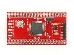 Buy Australia XC9572XL CPLD development board v1b , FPGA/CPLD - Seeed Studio, Pakronics Melbourne  in Australia - 2