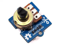 Buy Australia Grove - Rotary Angle Sensor(P) , Potentiometers - Seeed Studio, Pakronics Melbourne  in Australia - 2