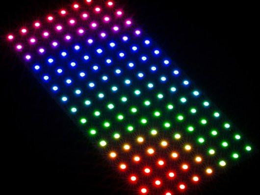 Buy Australia TiM , LED Matrix - Seeed Studio, Pakronics Melbourne  in Australia - 1