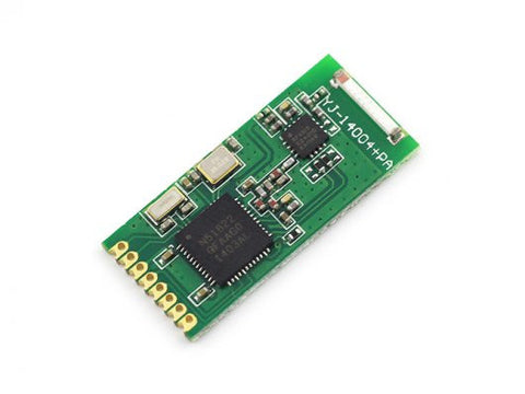 Buy Australia 2.4GHz Bluetooth Low Energy 4.0 module-20dB V-14004 , Bluetooth - Seeed Studio, Pakronics Melbourne  in Australia - 1