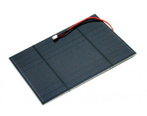Buy Australia 2.5W Solar Panel 116X160 , Solar Panel - Seeed Studio, Pakronics Melbourne  in Australia