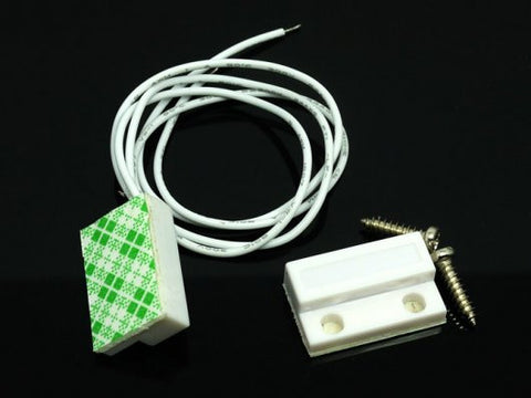 Magnetic Door Switch - Buy - Pakronics®- STEM Educational kit supplier Australia- coding - robotics