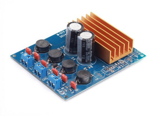 Buy Australia Audio Amplifier Module A80 , Audios & Videos - Seeed Studio, Pakronics Melbourne  in Australia - 1
