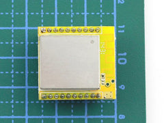 Buy Australia 2.4GHz Micropower ZigBee Wireless module , RF(ISM band) - Seeed Studio, Pakronics Melbourne  in Australia - 3