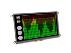 Buy Australia 7.0'' Intelligent Display Module - Touchscreen , LCD & OLED - Seeed Studio, Pakronics Melbourne  in Australia - 2