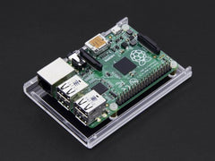 Buy Australia Raspberry Pi Model B+ Case , Enclosure - Seeed Studio, Pakronics Melbourne  in Australia - 2