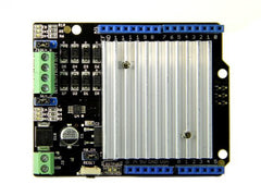 Buy Australia Motor Shield V2.0 , Motor Drivers - Seeed Studio, Pakronics Melbourne  in Australia - 3
