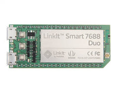 Buy Australia LinkIt Smart 7688 Duo , LinkIt - Seeed Studio, Pakronics Melbourne  in Australia - 2