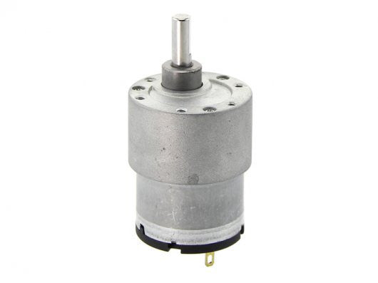 Buy Australia ASLONG JGB37-520 12V DC Worm Gear Motor , Motors - Seeed Studio, Pakronics Melbourne  in Australia - 1