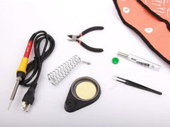 Buy Australia Soldering Starter Pack(American Standard) , Others - Seeed Studio, Pakronics Melbourne  in Australia - 5