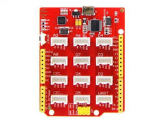 Buy Australia Seeeduino Lotus - ATMega328 Board with Grove Interface , Arduino Compatible - Seeed Studio, Pakronics Melbourne  in Australia - 3