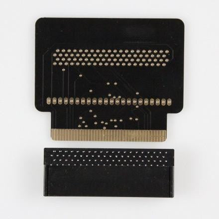 flip:bit reverser for micro:bit - PPMB00129 - Not soldered - Buy - Pakronics®- STEM Educational kit supplier Australia- coding - robotics