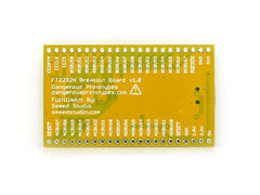 Buy Australia FT2232H USB 2.0 Hi-Speed breakout board , UART - Seeed Studio, Pakronics Melbourne  in Australia - 3