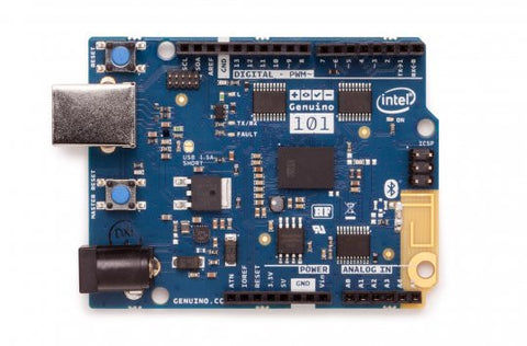 Buy - Intel GENUINO 101 - Pakronics- Australia - DIY Electronics