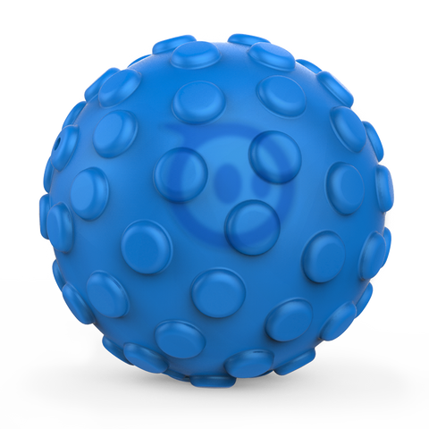 Sphero Nubby Cover - Blue