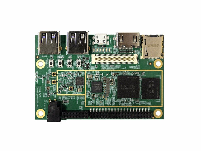 Buy Australia MediaTek X20 Development Board , 96Boards - Seeed Studio, Pakronics Melbourne  in Australia