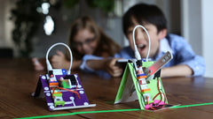 LittleBits The Gizmos & Gadgets Kit Version 2.0 - Beginner - Buy - Pakronics- Melbourne Sydney Queensland Perth  Australia - Educational kit - coding - robotics