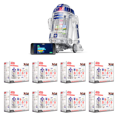 Droid Kit- 24 Student Class Kit