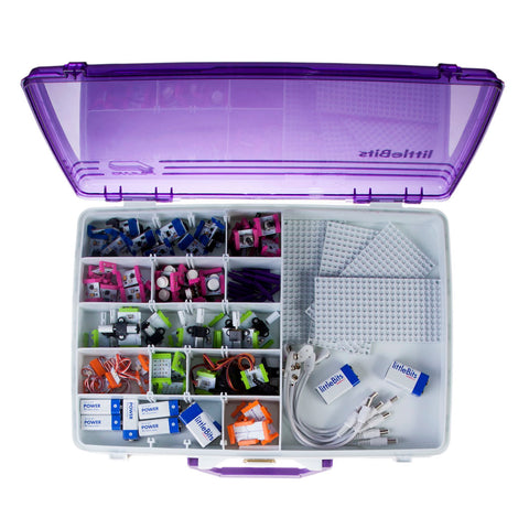 LittleBits Workshop Set