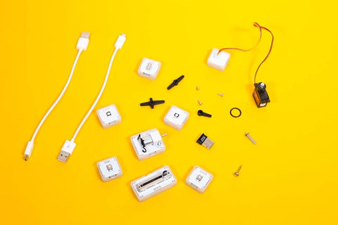 SAMLABS Make Kit - Buy - Pakronics- Melbourne Sydney Queensland Perth  Australia - DIY Electronics estore