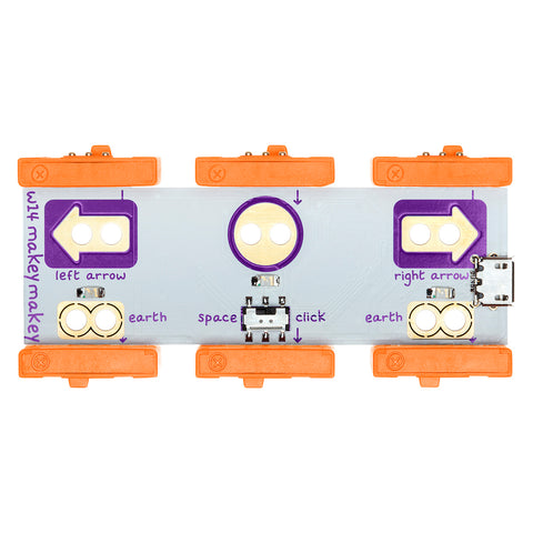 LittleBits Wire Bits - Makey Makey