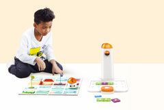 Coding Set - Coding like ABC by matatalab - Buy - Pakronics®- STEM Educational kit supplier Australia- coding - robotics