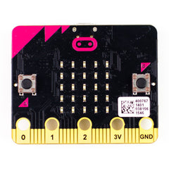 Micro:bit (Aka microbit Go) starter pack - Buy - Pakronics®- STEM Educational kit supplier Australia- coding - robotics
