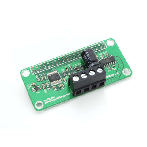 HiFiBerry mini AMP - Buy - Pakronics®- STEM Educational kit supplier Australia- coding - robotics