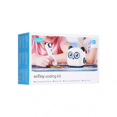 mTiny Coding Kit - Buy - Pakronics®- STEM Educational kit supplier Australia- coding - robotics