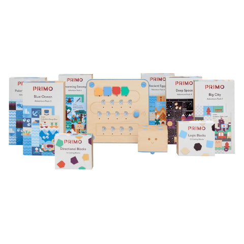 Cubetto Playset - 24 Class Pack