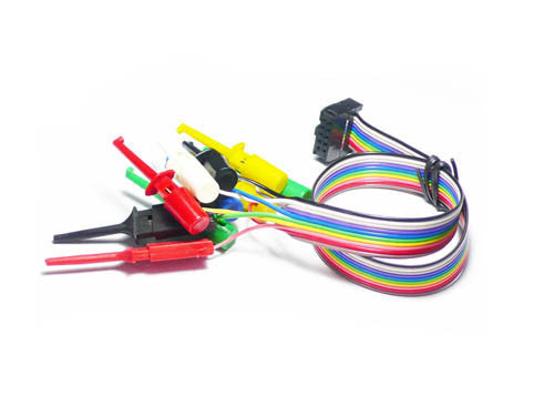Buy Australia Bus Pirate v3 probe Kit , Probes - Seeed Studio, Pakronics Melbourne  in Australia - 1