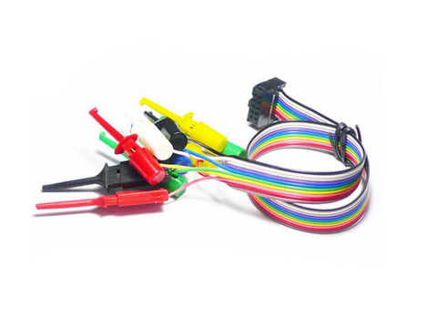 Bus Pirate v3 probe Kit - Buy - Pakronics®- STEM Educational kit supplier Australia- coding - robotics