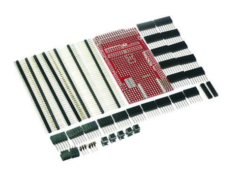 Buy Australia Seeeduino Mega Protoshield Kit , Protoboards - Seeed Studio, Pakronics Melbourne  in Australia