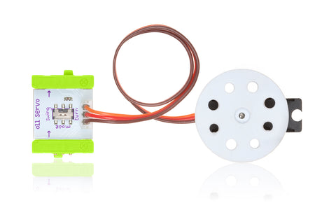 LittleBits Output Bits - Servo