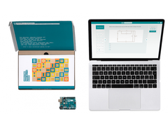 Arduino Fundamentals Bundle - Buy - Pakronics®- STEM Educational kit supplier Australia- coding - robotics
