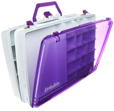 LittleBits Tackle Box