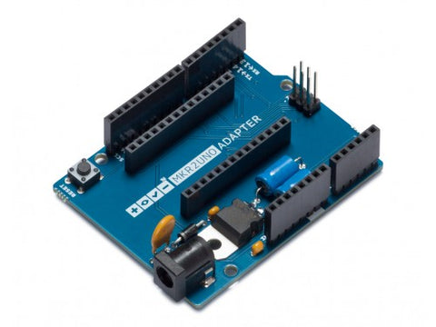 Arduino UNOtoMKR Bundle - Buy - Pakronics®- STEM Educational kit supplier Australia- coding - robotics