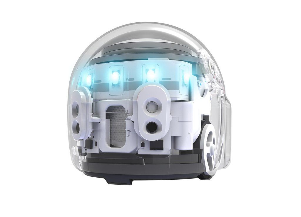 Ozobot Bit (White) - Buy - Pakronics®- STEM Educational kit supplier Australia- coding - robotics
