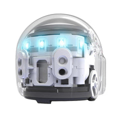 Ozobot Bit Classroom Kit, 50pk (white) with Free Accessories & Free Storage Kit