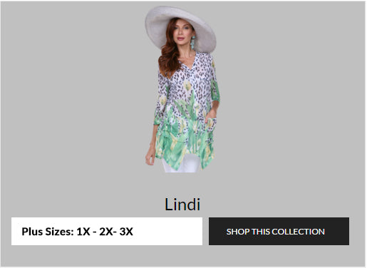 Lindi Plus Sizes