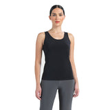 Clara Sunwoo 2 in 1 Reversible Tank Top in Black - TKY-BLK