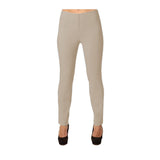 "Lior Paris ""Lize"" Straight Leg Pull-On Pant in Cornsilk - LIZE-CRN"