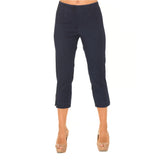 The Sidney Denim Capri