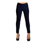 "Lior Paris ""Janet"" Tummy Control Straight Leg Pant in Navy - JANET-NVY - Sizes 10 & 14 Only"