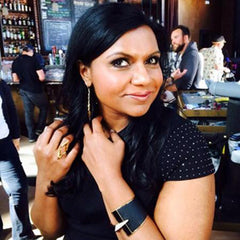 Rent Mindy Kaling Jewelry