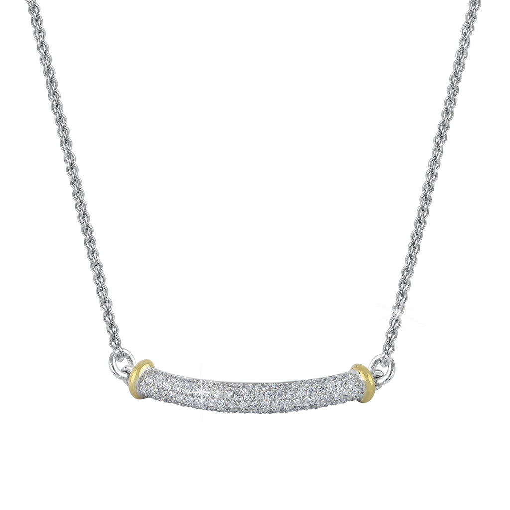 Glitz and Glam Necklace