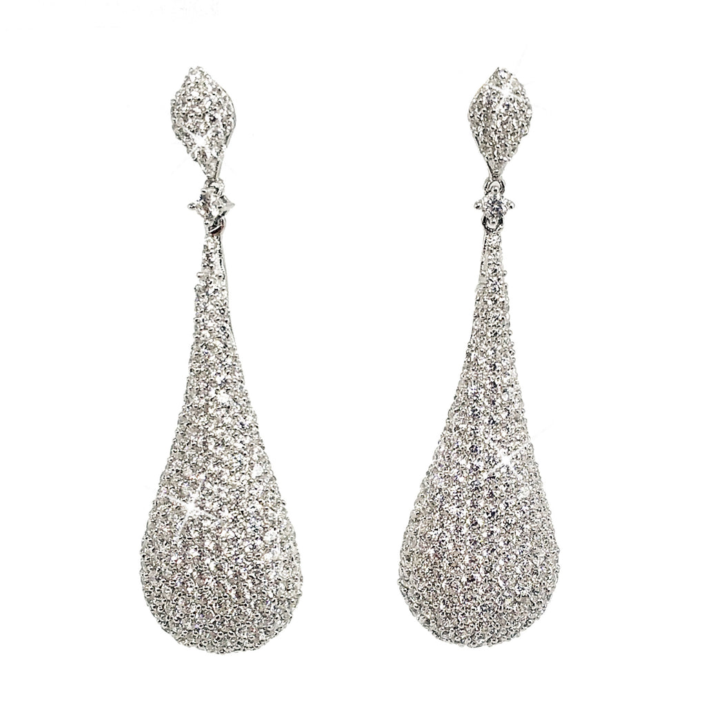 Flirty & Fabulous Earrings